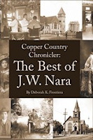 Copper Country Chronicler