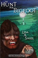 The Hunt for Bigfoot, Book 1