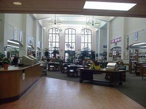 Calumet Public Library