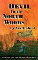 Devil in the North Woods