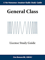 The No-Nonsense General Class License Study Guide