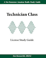 The No-Nonsense Technician Class License Study Guide