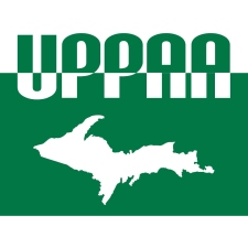 UPPAA Logo, Square, Centered