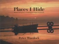 Places I Hide