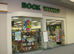 Book World, Escanaba