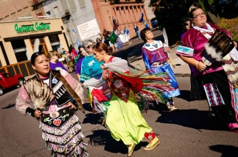 27th Annual Parade of Nations